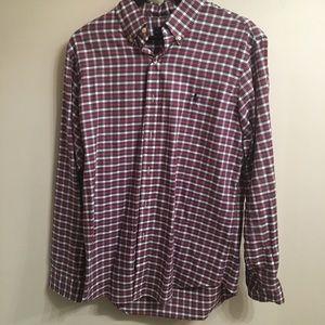 Ralph Lauren Buttoned Shirt